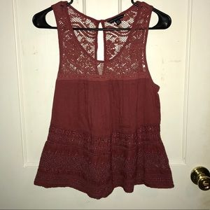 AE Lace Tank